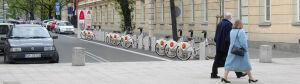 Poganiają ratusz w sprawie miejskich rowerów
