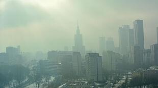 """""""Ciężko jest. Aż się źle oddycha"""". Fatalna jakość powietrza na południu Polski"""