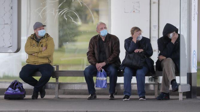 Ekspert: nawet jedna trzecia populacji nie zachoruje na COVID-19