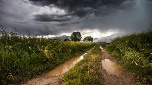 Intensywne opady deszczu. Ostrzeżenia i prognoza zagrożeń IMGW