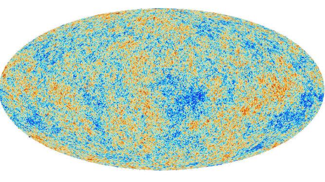 Naukowcy: nasz Wszechświat nie jest jedyny