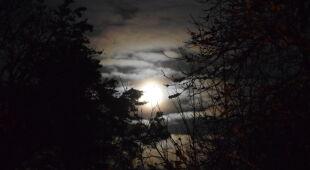 Superksiężyc na waszych zdjęciach