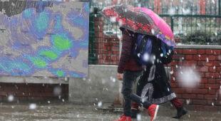 Omenaa Mensah o pogodzie w najbliższych dniach